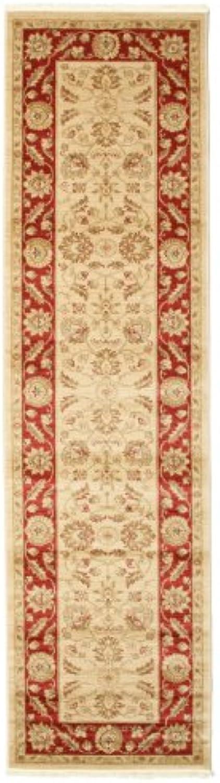 FeelGoodRugs 80x 300cm Ziegler Fumanat Orientalischer Lufer Teppich Teppich,