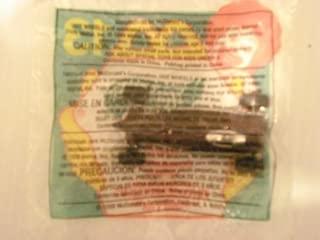 McDonalds Happy Meal Toy - Hot Wheels, Street Raptor, #13, 1999