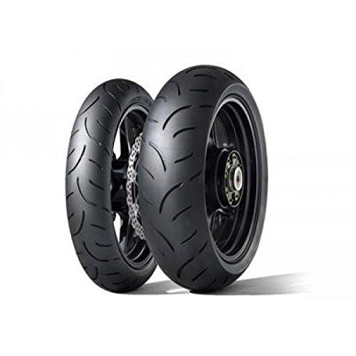 Pneu dunlop hypersport sportmax qualifier ii 200/50zr17 tl... - Dunlop 574625991