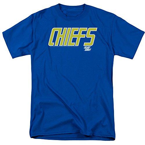 Trevco Herren T-Shirt Opaque blau blau Gr. XL, blau