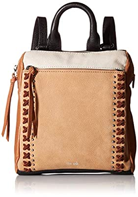 The Sak The Loyola Mini Backpack, neutral block