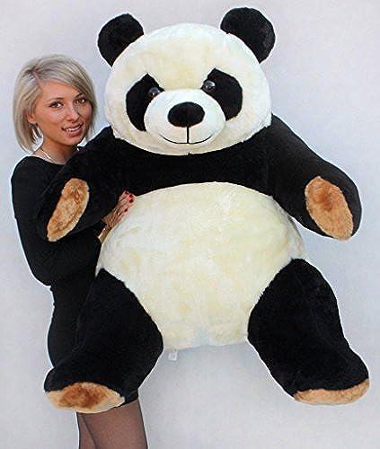 Giant large big teddy bear panda 80cm