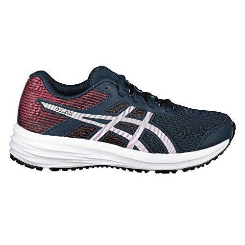 ASICS Azumaya Walking-Schuh, hot pink/Pure Silver, 39 EU