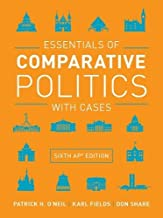 Essentials of Comparative Politics with Cases (Sixth AP® Edition) PDF