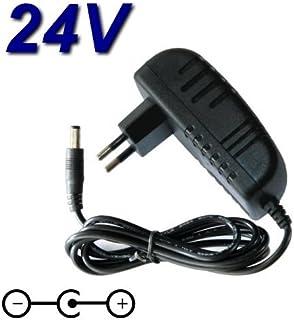 Top Charger ® nätadapter laddare 24 V för sugroboter Vileda A9