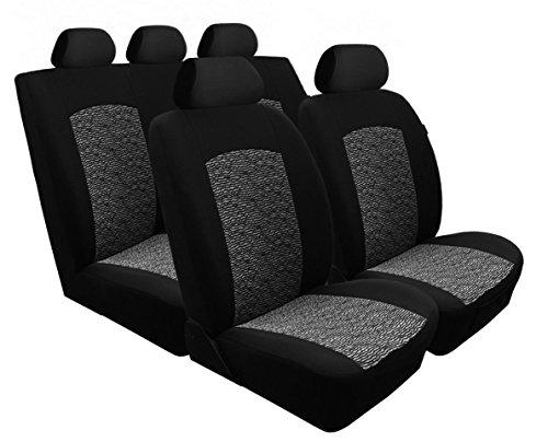 Atra L-TO.CO.10/06_W03 op maat gemaakte stoelhoezen autostoelhoes stoelhoezen tailores car seat covers