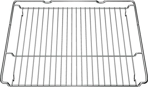 Siemens HZ634000 pieza y accesorio de hornos Houseware grid Acero inoxidable - Piezas y accesorios de hornos (Houseware grid, Siemens, Acero inoxidable, 120 mm, 95 mm, 80 mm)