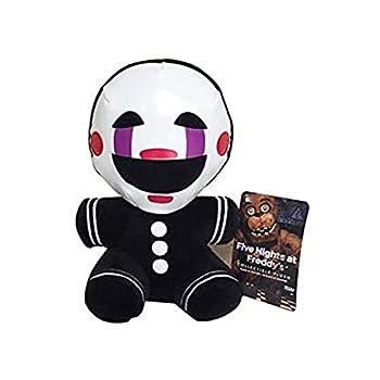 Toy Nightmare Marionette Stuffed Animal Plush Dolls 6in