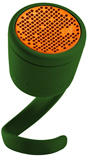 BOOM Swimmer DUO - Dirt, Shock, Waterproof Bluetooth Speaker with Stereo...