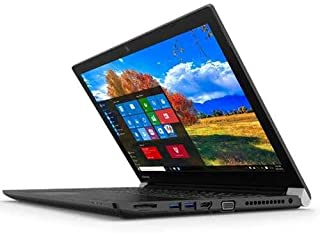 "Toshiba Tecra PT571U-01M01E Intel Core I5-6200U 8GB 500GB 15.6"" Finger Print Reader DVD-RW Bluetooth Webcam Backlit Keyboard WIN7/10 PRO"