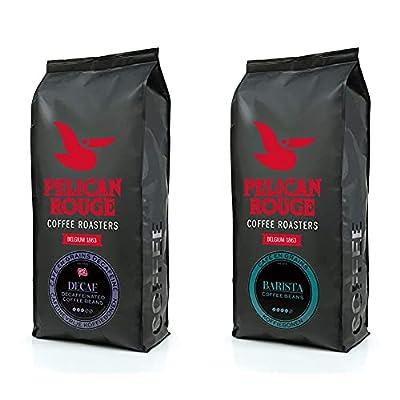 Pelican Rouge Decaf Coffee Blend, 1 kg