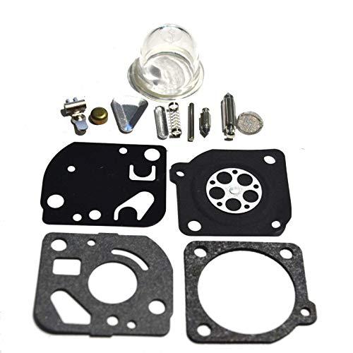 Engine On Off Toggle Kill Switch Fits Oleo-Mac 956 962 Emak 2317021R Troy-Bilt MTD Cub Cadet EM-2317021R Redmax 574092701 2317021 2317011A