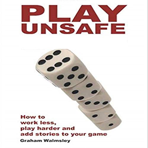 Play Unsafe cover art