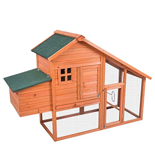 kinbor rabbit hutch