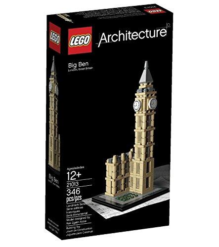 LEGO Architecture 21013 - Big Ben