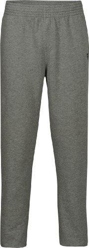 K-Swiss–Pantalón Deportivo, otoño/Invierno, Hombre, Color Gris - Color Gris, tamaño M