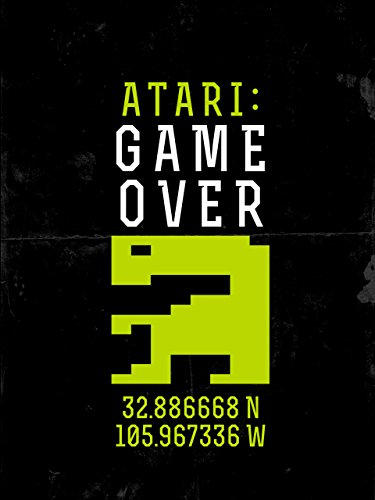 ATARI: Game Over [dt./OV]