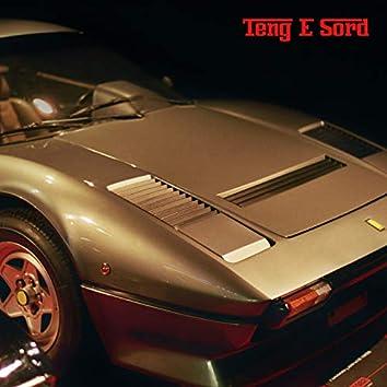 Teng e sord (feat. Masamasa, GG AUDELA, simoo)