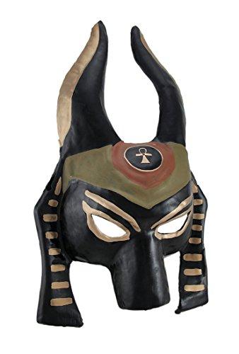 BAUER PACIFIC Anubis Masker