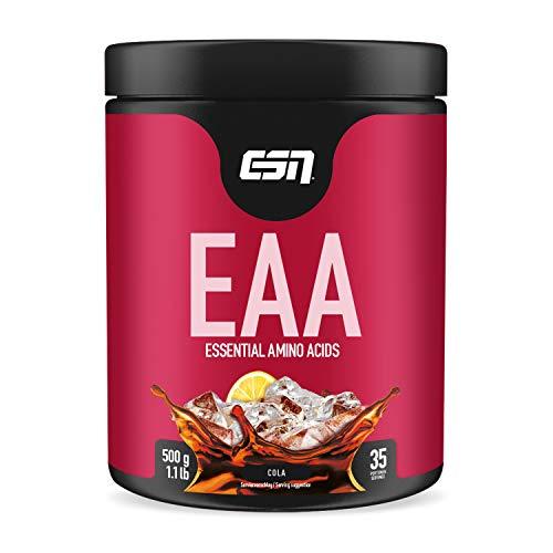 ESN EAA, Cola, 500g Dose