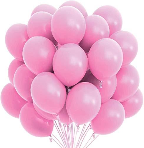 baklon Balloon Round Ball Romantic Ball Valentine's Day Regalo Compleanno festa di nozze Bianco Imballaggio 10