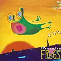 Frogs at Beautiful Sunset by Screaming Frogs (2004-12-15)