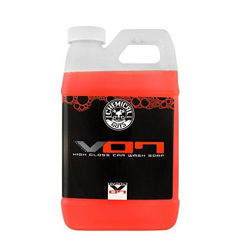 Chemical Guys CWS_808_64 Hybrid V7 Optical Select High Suds Car Wash Soap