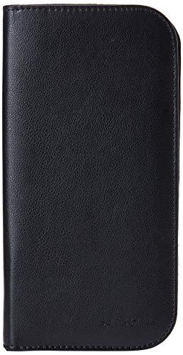 Samsonite Zip Close Travel Wallet, Black, One Size