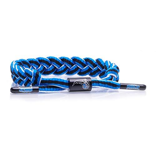 Rastaclat NBA Orlando Magic Medium/Large Braided Bracelet