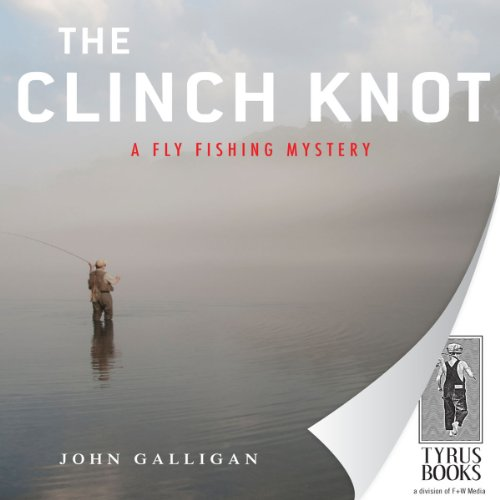 The Clinch Knot cover art