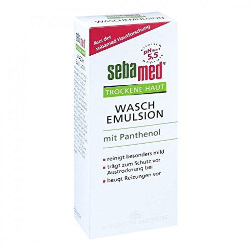 SEBAMED Trockene Haut Wasche 200 ml