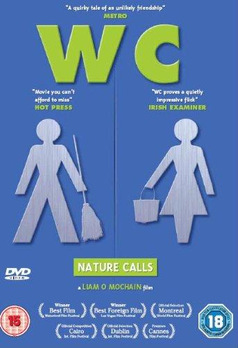 W.C. (dvd) [2007] [Reino Unido]
