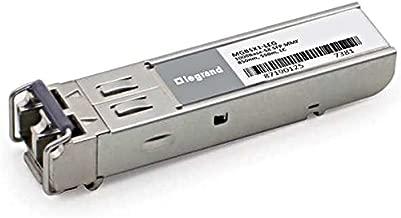 C2G Linksys MGBSX1 Compatible 1000Base-SX SFP Transceiver (MMF, 850nm, 550M, LC) TAA Compliant (MGBSX1-LEG)
