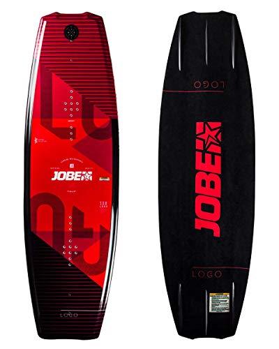 Jobe Logo Series Wakeboard, Mehrfarbig, 138
