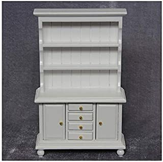 Best white dollhouse bookcase Reviews