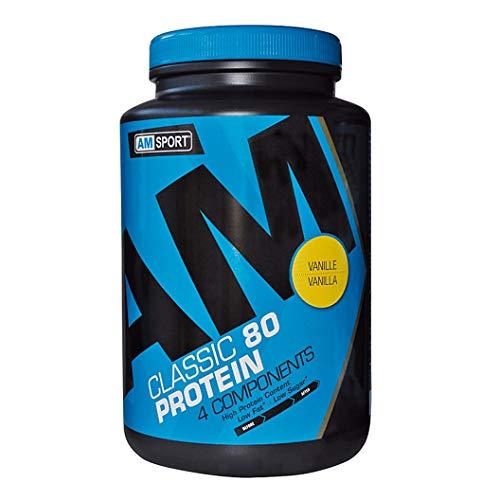 AMSPORT® Classic Protein 80 Vanille 700 g