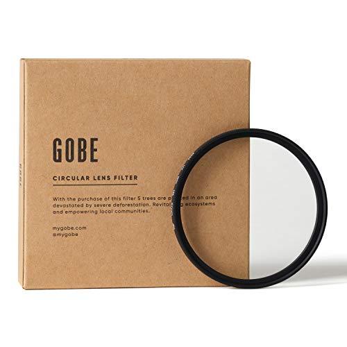 Gobe - Filtro UV per obiettivi 67 mm (2peak)