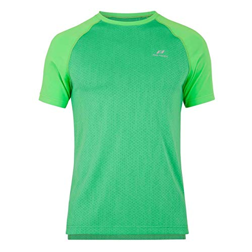 Pro Touch Jack Homme T-Shirt, Green, FR (Taille Fabricant : XL)
