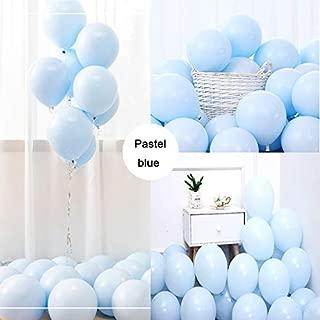 Best light blue balloons Reviews
