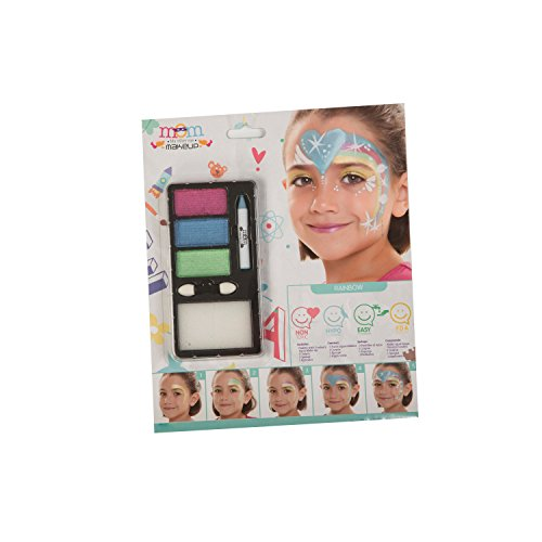 My Other Me Me-207098 Kit Maquillaje Infantil Perlado