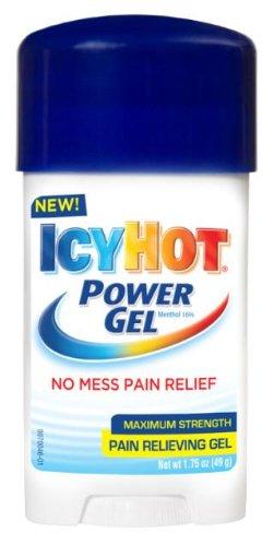 Icy Hot Arthritis Gel
