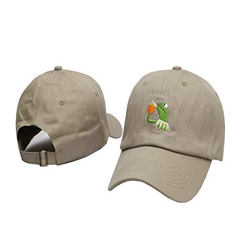sdssup Cappello da coppia berretto da Baseball berretto da uomo maschio Marea berretto da esterno 6 regolabile