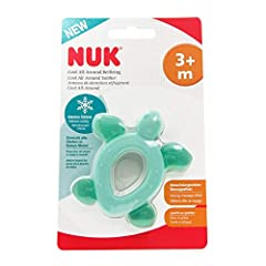 NUK 10256451 Cool All-Around mit