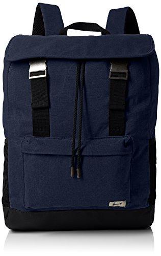 Forvert Unisexe Cliff Backpack Taille Unique Bleu Marine