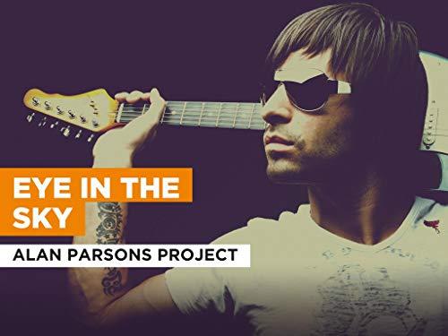 Eye In The Sky al estilo de Alan Parsons Project