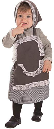 Creaciones Llopis- Disfraz Bebé (2261)