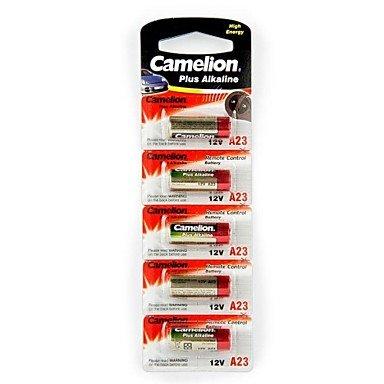 Camelion A23 12v alkalische Batterie mirco (5 Stück)