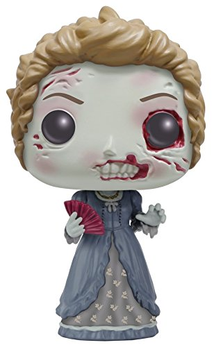 POP! Vinilo - Pride, Prejudice & Zombies: Mrs. Featherstone