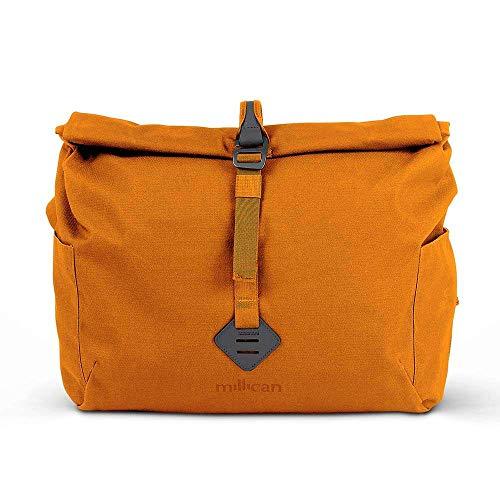 Millican Bowden The Camera Messenger Bag, 20 Liter, Ember
