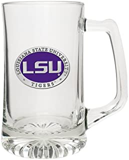 LSU Tigers 25 oz. Super Stein